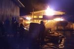 ترویج فرهنگ استفاده از بیمه حوادث و آتش سوزی در استان لازم است