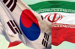 نفت گاز ایران کره جنوبی