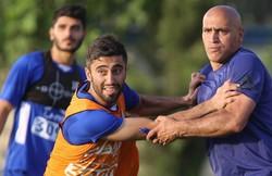منصوریان هنوز ترکیب تیمش را نمی شناسد/ شش تغییر در استقلال!