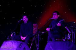 Nazeris perform in Amol