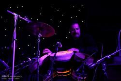 کنسرت موسیقی شهرام ناظری در آمل