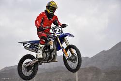 Motocross Championship in Minab