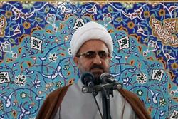 حجت الاسلام قربانعلی صفایی پور امام جمعه میامی