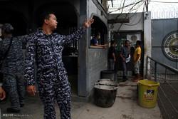 کوژرانی دوو تیرۆریستی داعشی له فیلیپین