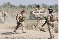 عمليات بغداد تعلن فتح طريق بطول ۵ كم جنوب العاصمة