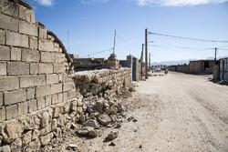 تخریب چند خانه روستایی در فریمان و سرخس