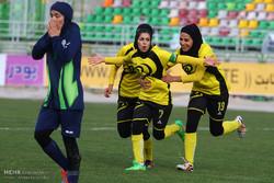 زمینه های حضور بانوان در عرصه های ورزشی فارس تقویت می شود