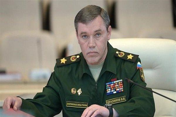 روسیه تسلیحات بیشتری به کشورهای آسیای میانه می دهد