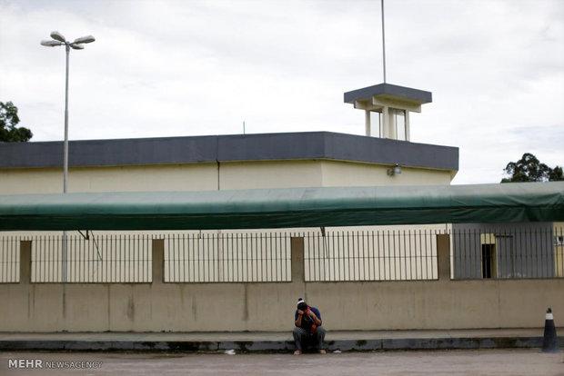 شورش خونین در زندانی در برزیل