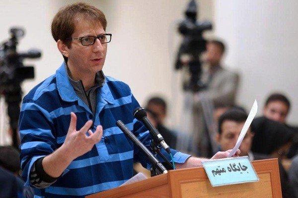 واکنش وکیل بابک زنجانی به ملاقاتهای چندین باره نمایندگان در اوین,