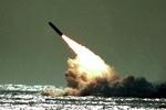 شلیک موشک توسط زیردریایی هسته ای انگلیس به سواحل آمریکا