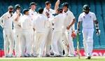 آسٹریلیا نے پاکستان کو220 رنز سے ہرا کر تین میچوں کی سیریز جیت لی