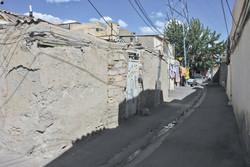 ۹ میلیارد تومان در سکونتگاه های غیر رسمی زنجان هزینه شد