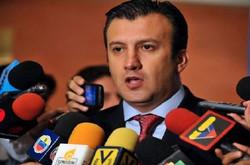 سوري مرشح  لرئاسة فنزويلا
