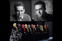 همکاری بهزاد عبدی با وحید تاج/ «خنیاگران مهر» کنسرت می دهند