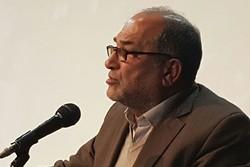 کراپشده -  مسعود شوشتری جانشین ستاد بازسای عتبات عالیات