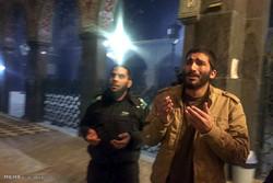 آزادى دو رزمنده نُجَباء از چنگ تروريستهاى سوريه