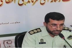 ضرابان سکه های تقلبی در جیرفت دستگیر شدند