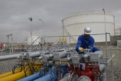 کراپشده - انتقال نفت - شرکت نفت -  خطوط لوله نفت