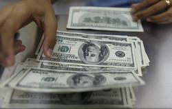 Dolar 3.82'nin üzerini görerek tekrar rekor kırdı