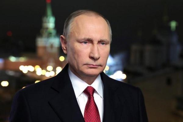 گزارش اطلاعاتی آمریکا:پوتین کمپین نفوذ در انتخابات تشکیل داده بود