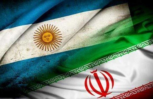 ایران آرژانتین