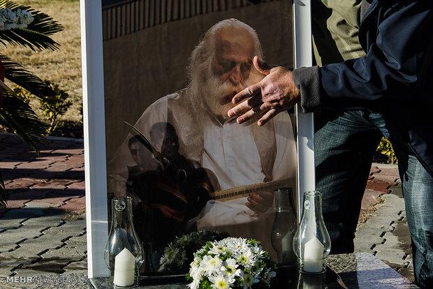 Commemoration of late maestro Lotfi