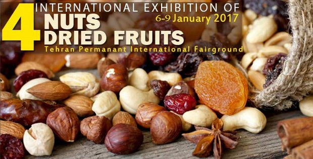 Nuts exports from Iran climb to $2bn