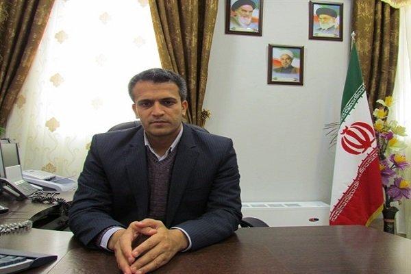 کوره ذوب سرب شهرستان گرمه در دهه فجر افتتاح میشود
