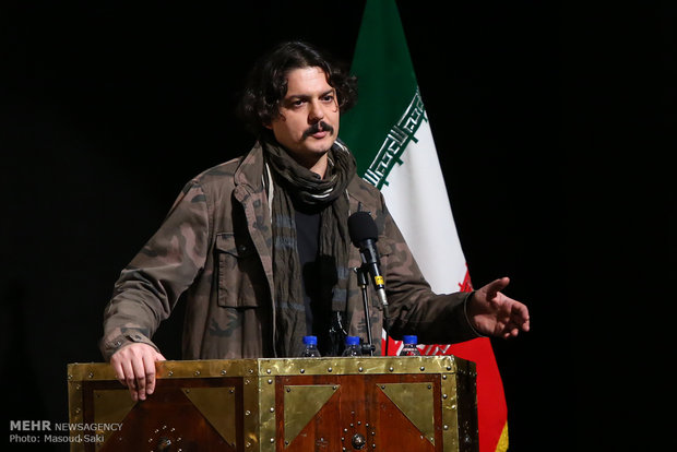 جواد عاطفه، عضو هیات مدیره بنیاد محمود استادمحمد