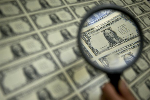توقف دلار در نرخ ۳۹۶۵ تومانی/سکه ۴۷۰۰ تومان گران شد
