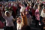 آغاز توزیع شیر رایگان از هفته آینده در مدارس تهران