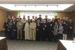 ششمین دور گفتوگوهای دینی ایران و کرهجنوبی برگزار شد