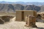 منصورتپه؛ قلعهای که از عصر حجر تا قرون وسطی نفس داشت