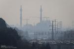 پیش بینی افزایش آلاینده ها در کلانشهرها
