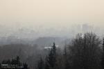 هوای تهران همچنان «ناسالم» است
