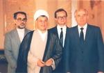 آلبوم خاطرات آیت الله هاشمی رفسنجانی