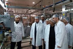 واحدهای پژوهش وزارت صنعت در خدمت واحدهای تولیدی است