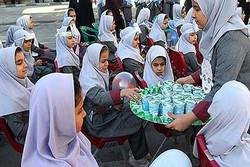 شیر مدارس