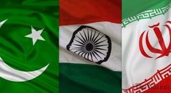 Iran India Pakistan