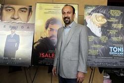 Oscar Akademisi Farhadi'yi destekledi