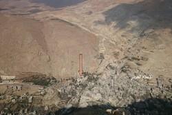 انتهاء الهدنة في وادي بردى بريف دمشق