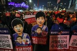 ڕاهێبێکی بوودایی له کۆریای باشوور خۆی سووتاند