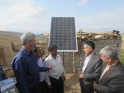 تولید ۷هزار نیروگاه خورشیدی عشایری/کاربرد در مناطق سیل زده کشور