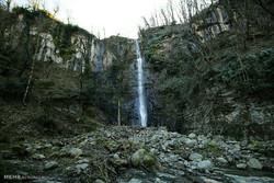 آبشار مسکین آستارا