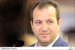 Saeed Khoshrou