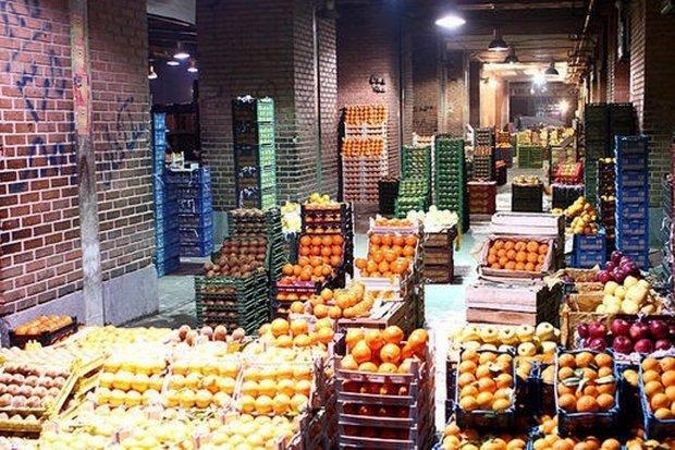 خواهان واردات محصولات کشاورزن از ایران هستیم