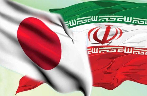 نفت گاز ایران ژاپن