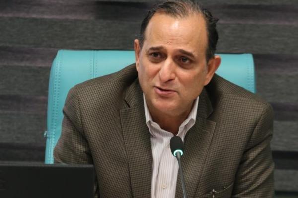 «سعادت» جایگزین «جهانگرد» در کمیسیون تنظیم مقررات ارتباطات شد
