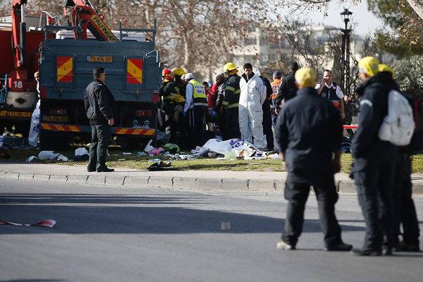 مقتل جندي إسرائيلي وإصابة آخر في عملية دهس في رام الله